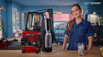 SodaStream TV Spot, 'Tired of Running Out of Sparkling Water?' - Thumbnail 8