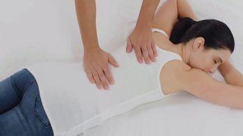 Calming Heat TV Spot, 'Stress: Soothing Pressure, Vibrating Massage and Heat' - Thumbnail 2