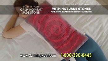 Calming Heat TV Spot, 'Stress: Soothing Pressure, Vibrating Massage and Heat' - Thumbnail 5