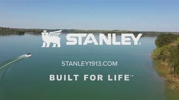Stanley PMI TV Spot, 'The Days You Live For' - Thumbnail 9