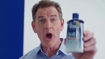 Finish Jet-Dry Hard Water TV Spot, 'Cloudiness and Spots' - Thumbnail 2