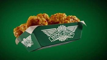 Wingstop Boneless Wings TV Spot, 'You Know You Want' - Thumbnail 2