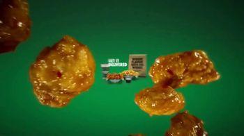 Wingstop Boneless Wings TV Spot, 'You Know You Want' - Thumbnail 7
