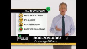 eHealthInsurance Services TV Spot, 'Medicare Coverage: Factors'