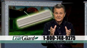 LeafGuard $99 Install Sale TV Spot, 'Mother Nature'