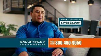 Endurance Breakdown Protection TV Spot, 'Money Back in Your Pocket: Kerri, Hector & Latress'