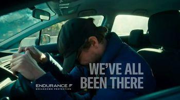 Endurance Breakdown Protection TV Spot, 'Money Back in Your Pocket: Kerri, Hector & Latress' - Thumbnail 1