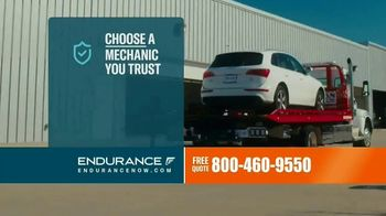 Endurance Breakdown Protection TV Spot, 'Money Back in Your Pocket: Kerri, Hector & Latress' - Thumbnail 6