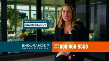 Endurance Breakdown Protection TV Spot, 'Money Back in Your Pocket: Kerri, Hector & Latress' - Thumbnail 8
