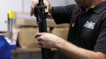 Palmetto State Armory TV Spot, 'Spreading Freedom and Security' - Thumbnail 2