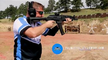 Palmetto State Armory TV Spot, 'Spreading Freedom and Security' - Thumbnail 7