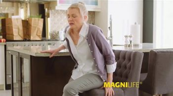 MagniLife Leg & Back Pain Relief Tablets TV Spot, 'Tired of Pain?' - Thumbnail 1