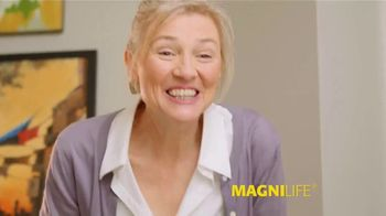 MagniLife Leg & Back Pain Relief Tablets TV Spot, 'Tired of Pain?' - Thumbnail 5