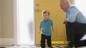 MagniLife Leg & Back Pain Relief Tablets TV Spot, 'Tired of Pain?' - Thumbnail 6