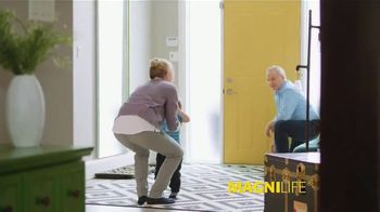 MagniLife Leg & Back Pain Relief Tablets TV Spot, 'Tired of Pain?' - Thumbnail 7