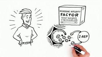Membrane Integrity Factor TV Spot, 'Brad'