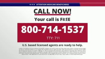 Medicare Benefits Helpline TV Spot, 'Get More For Your Money' - Thumbnail 9