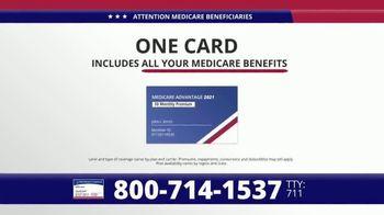 Medicare Benefits Helpline TV Spot, 'Get More For Your Money' - Thumbnail 4