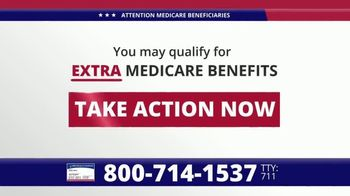 Medicare Benefits Helpline TV Spot, 'Get More For Your Money' - Thumbnail 7