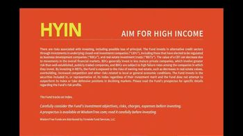 WisdomTree TV Spot, 'High Income' - Thumbnail 8