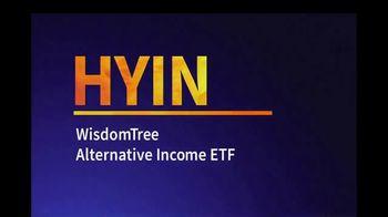 WisdomTree TV Spot, 'High Income' - Thumbnail 6