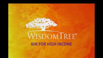 WisdomTree TV Spot, 'High Income' - Thumbnail 7