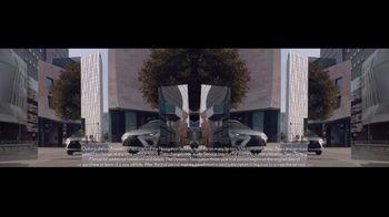 2021 Lexus NX TV Spot, 'Brilliant' [T2] - Thumbnail 1