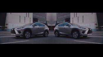 2021 Lexus NX TV Spot, 'Brilliant' [T2] - Thumbnail 3