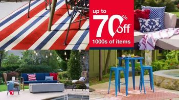Overstock.com Memorial Day Blowout TV Spot, 'Safavieh Rugs and Thousands of Items'