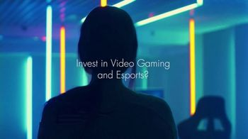 VanEck TV Spot, 'Access the Video Gaming and Esports Opportunity' Song by Anton Vlasov