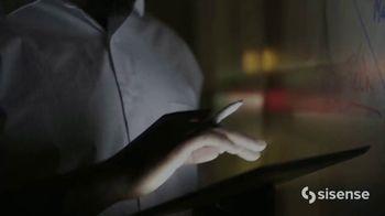 Sisense TV Spot, 'Infuse Analytics Everywhere' - Thumbnail 5
