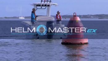 Yamaha Outboards Helm Master EX TV Spot, 'Enjoy the Water'