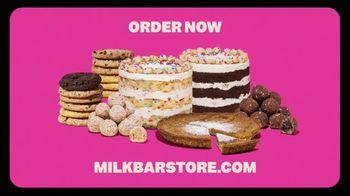 Milk Bar TV Spot, 'Birthday Cake' - Thumbnail 10