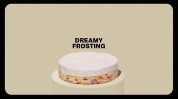 Milk Bar TV Spot, 'Birthday Cake' - Thumbnail 4
