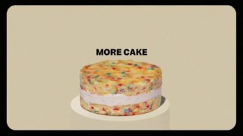 Milk Bar TV Spot, 'Birthday Cake' - Thumbnail 5