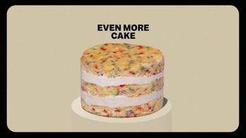 Milk Bar TV Spot, 'Birthday Cake' - Thumbnail 6