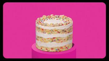 Milk Bar TV Spot, 'Birthday Cake' - Thumbnail 8