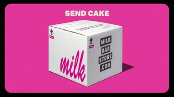 Milk Bar TV Spot, 'Birthday Cake' - Thumbnail 9