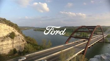 Ford TV Spot, 'Texas: SUVs of the Future: Explorer and Expedition' [T2]