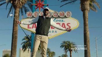 GolfPass TV Spot, 'Golf Road Trippin' with James Davis'