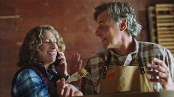 Consumer Cellular TV Spot, 'NBY Flexible Plans: $25 Off' - Thumbnail 1