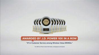 Consumer Cellular TV Spot, 'NBY Flexible Plans: $25 Off' - Thumbnail 5