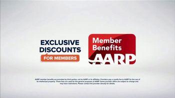 Consumer Cellular TV Spot, 'NBY Flexible Plans: $25 Off' - Thumbnail 6