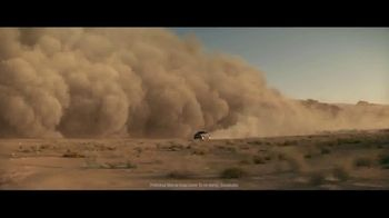 2021 Nissan Rogue TV Spot, 'When I Was Your Age' [T2] - Thumbnail 1