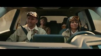 2021 Nissan Rogue TV Spot, 'When I Was Your Age' [T2] - Thumbnail 2