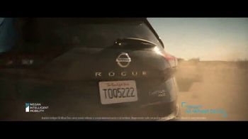 2021 Nissan Rogue TV Spot, 'When I Was Your Age' [T2] - Thumbnail 4