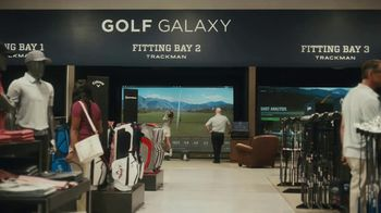 Golf Galaxy TV Spot, 'Better Fit' - Thumbnail 3