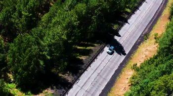 Honda CR-V Hybrid TV Spot, 'The Honda Hybrid Road: Think Green' [T2] - Thumbnail 9