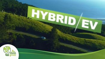 Honda CR-V Hybrid TV Spot, 'The Honda Hybrid Road: Think Green' [T2] - Thumbnail 2