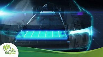 Honda CR-V Hybrid TV Spot, 'The Honda Hybrid Road: Think Green' [T2] - Thumbnail 3